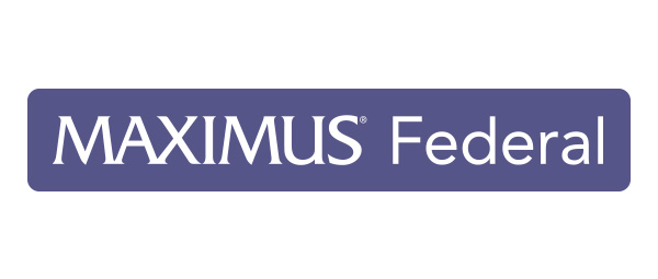 Maximus Federal - Silver Sponsor of the 2019 WashingtonExec Pinnacle Awards