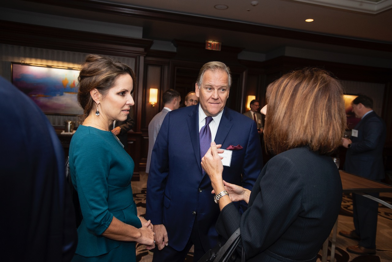 2019 WashingtonExec Pinnacle Awards Photo Gallery