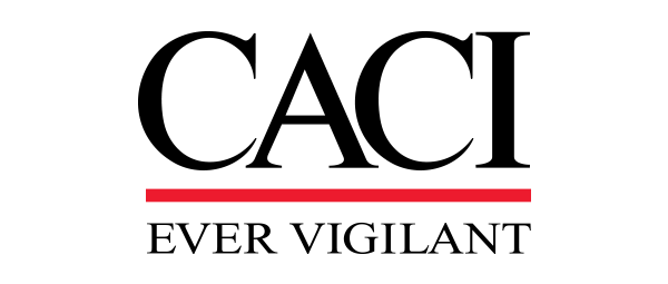 CACI - Gold Sponsors of the Chief Officer Awards