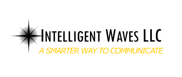 Intelligent Waves LLC - Gold Sponsors of the Chief Officer Awards
