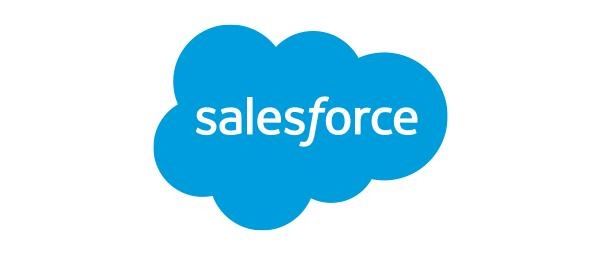 Salesforce - Gold Sponsor of the Chief Officer Awards Sponsor
